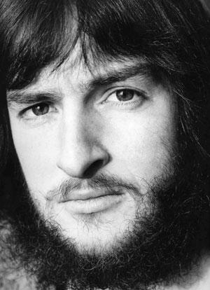 Ricky Gardiner 1970