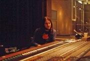 Ricky Gardiner Phonogram Studios
