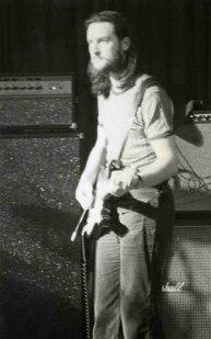 Ricky Gardiner Ufa Berlin 1977