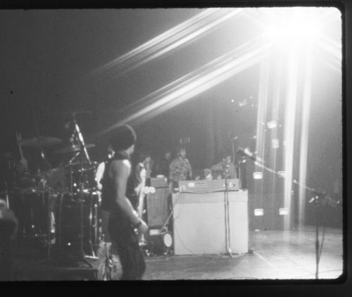 The Idiot tour 1977