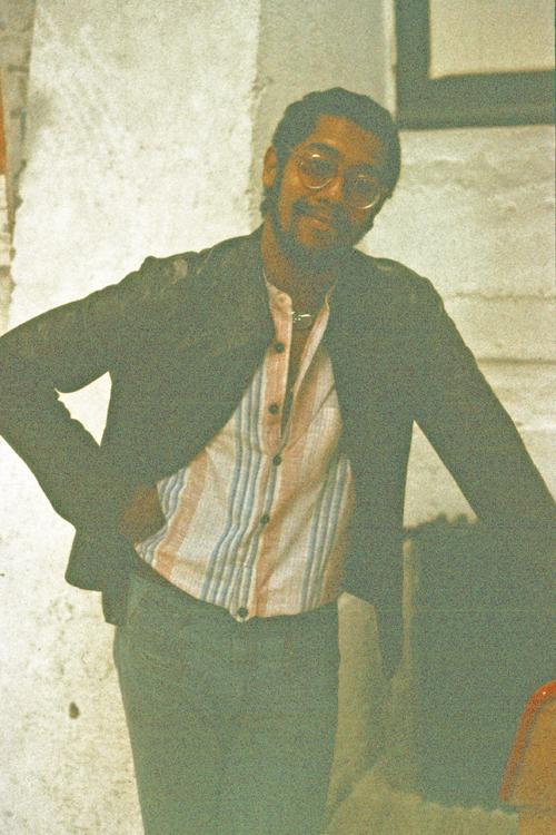 Carlos Alomar