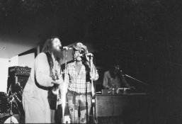 DR Hook Dreamland Margate 1975